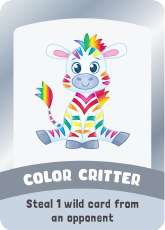 color critter