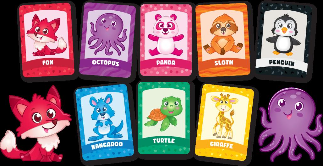 no2 deal cards