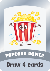 popcorn power