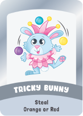 tricky bunny